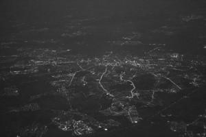 Frankfurt – Berlin