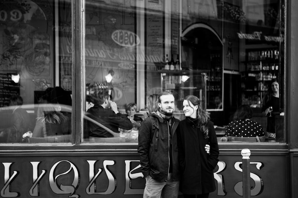 Café Le Progrès