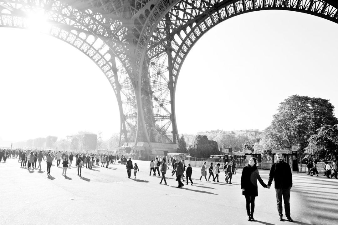 After Wedding / Paris