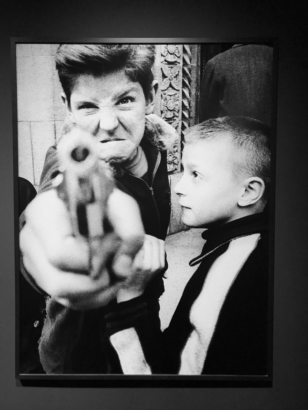 c/o Berlin //  William Klein